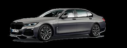 BMW Série 7 Sedan
