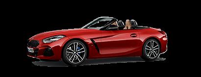BMW Z4 Roadster